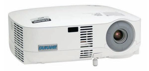 Dukane ImagePro 8779 Projector