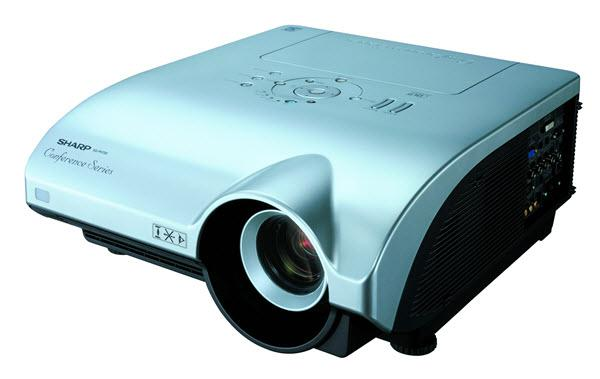 Sharp XG-PH70X-N Projector