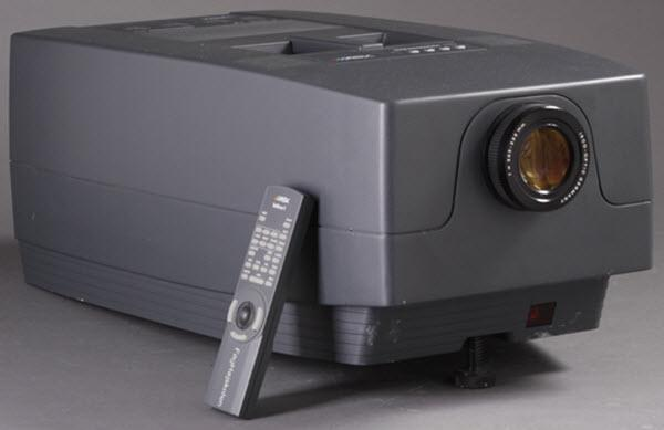 ASK IMPRESSION 970 Projector