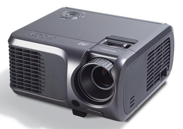 Acer XD1280D Projector