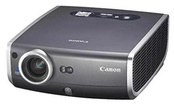 Canon XEED SX6 Projector