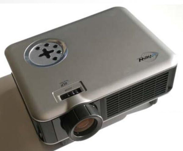 Boxlight SoundView Projector