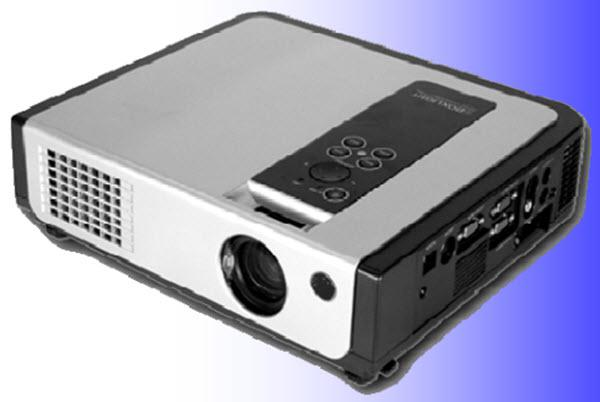 Boxlight CP745es Projector
