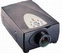 Apollo VP830 Projector