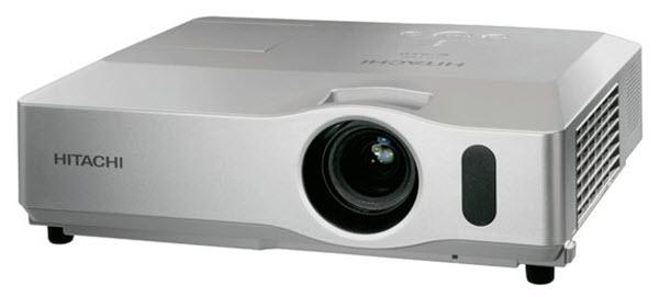 Hitachi CP-X400 Projector
