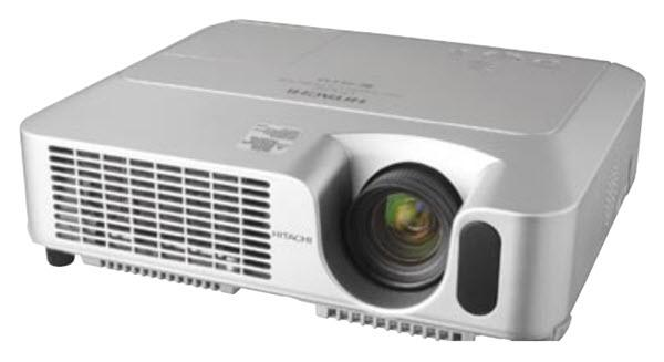 Hitachi CP-X256 Projector