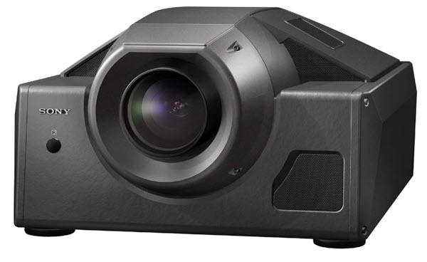Sony SRX-S105 Projector