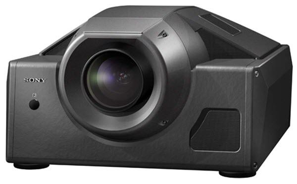 Sony SRX-S110 Projector