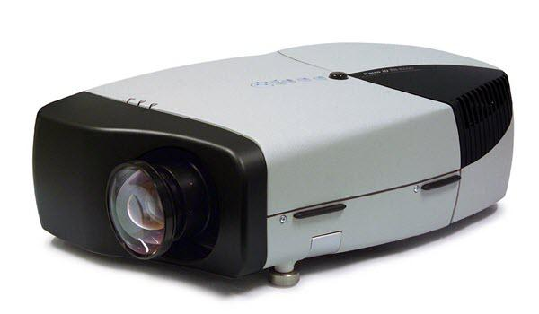Barco iD H500 Projector