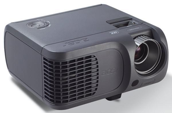 Acer Projectors Acer Xd1150 Dlp Projector
