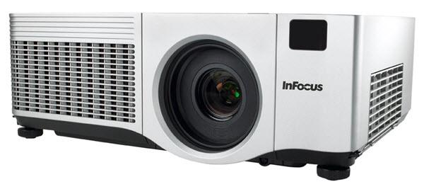 InFocus IN42+ Projector