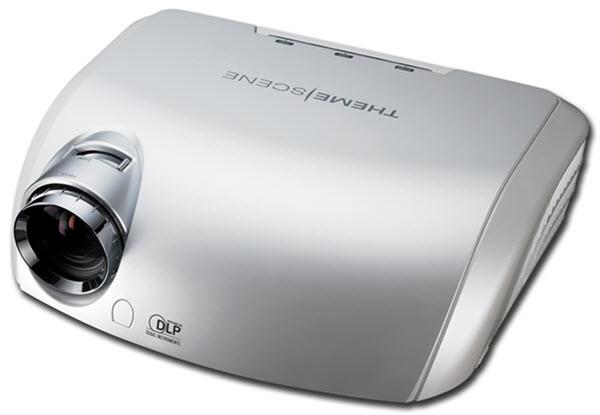 Optoma HD80 Projector