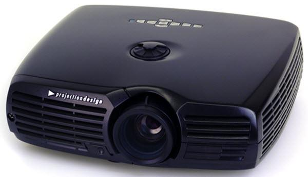 projectiondesign cineo20 Projector