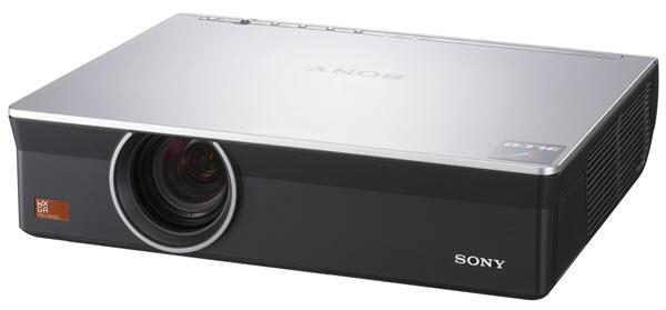 Sony VPL-CW125 Projector