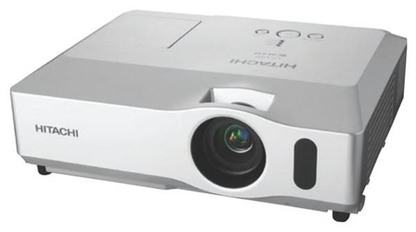 Hitachi CP-X200 Projector