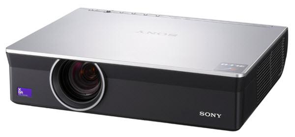 Sony VPL-CX120 Projector