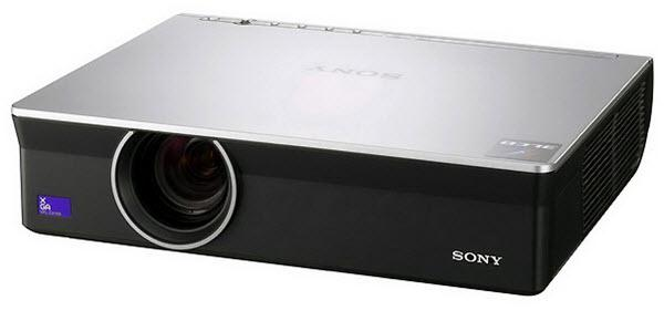 Sony VPL-CX125 Projector