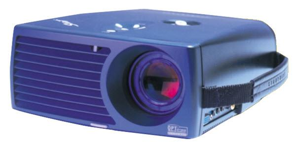 Lightware Scout Projector