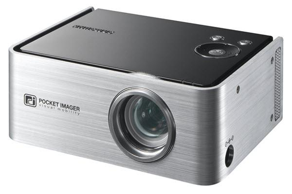 Samsung Pocket Imager SP-P310ME Projector
