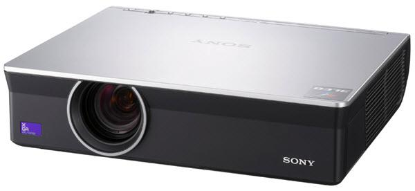 Sony VPL-CX150 Projector