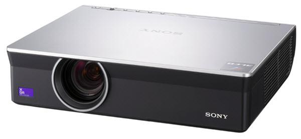 Sony VPL-CX155 Projector