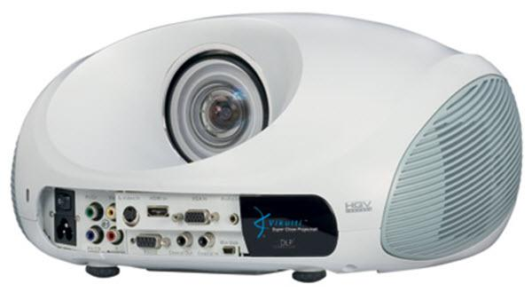 3M Digital Media System 700 Projector