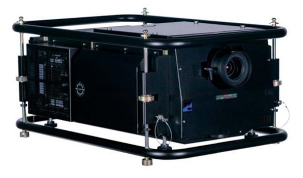 Digital Projection LIGHTNING 40-1080p Projector