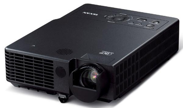 TAXAN PS-100S Projector