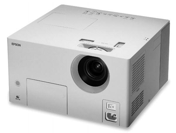 Epson MovieMate 33s Projector