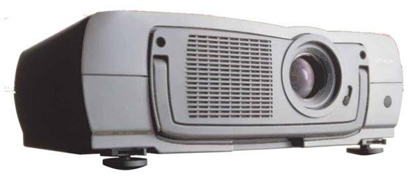 Hitachi CP-L750 Projector