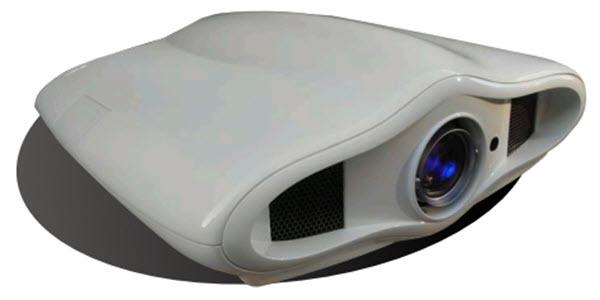 Dream Vision DreamBee PRO VERSION Projector