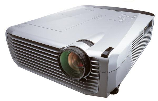 KAGA PLUS U7-132 Projector