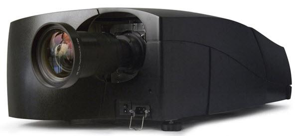 Barco Galaxy NH-12 Projector