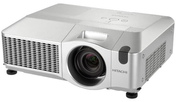 Hitachi CP-X600 Projector