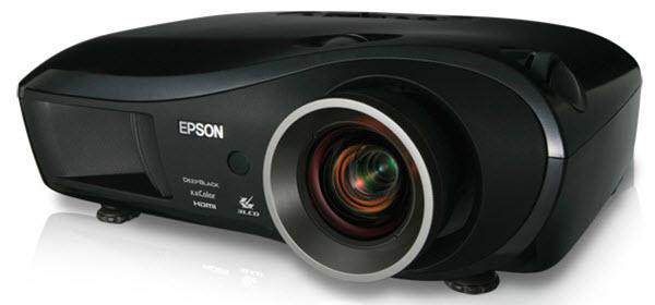 Epson PowerLite Pro Cinema 1080 UB Projector