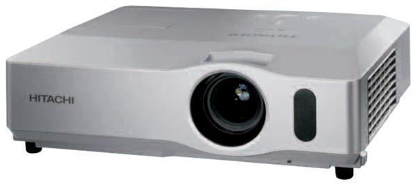 Hitachi CP-X205 Projector