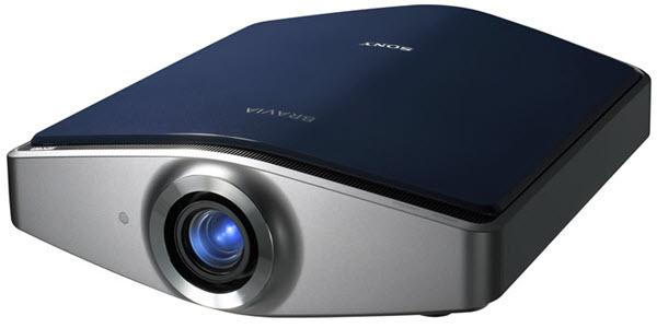 Sony VPL-VW200 Projector