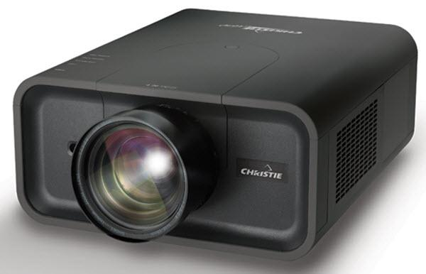 Christie LX650 Projector