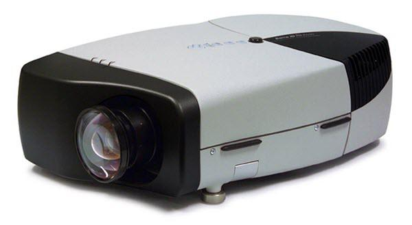 Barco iD LR-6 Projector