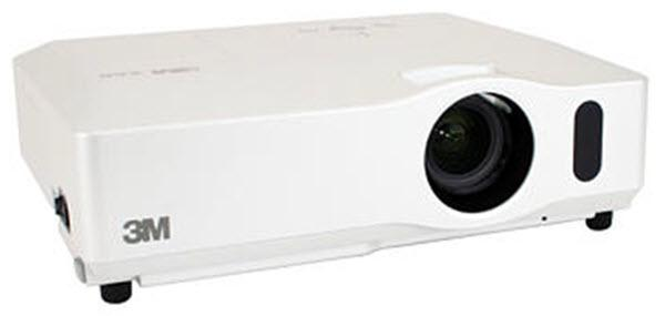 3M X64 Projector