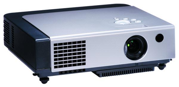 Liesegang dv 488active Projector