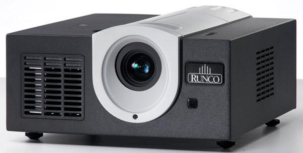 Runco Reflection RS-900 Projector