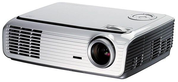Optoma HD65 Projector