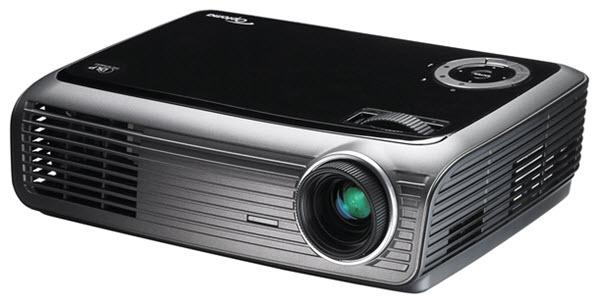 Optoma TX728 Projector