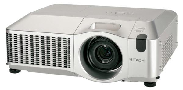 Hitachi CP-X807 Projector