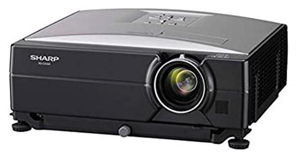 Sharp XG-C435X-L Projector
