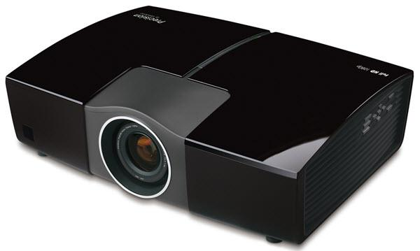 ViewSonic Pro8100 Projector