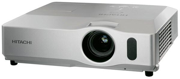 Hitachi CP-X308 Projector
