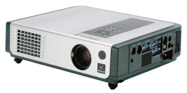 eLux EX2010A Projector