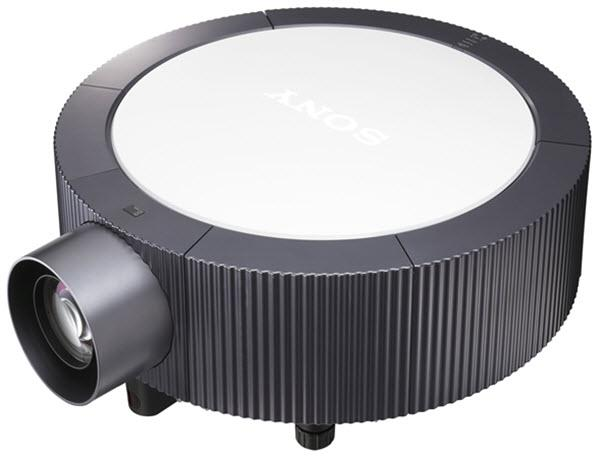 Sony VPL-FH300L Projector